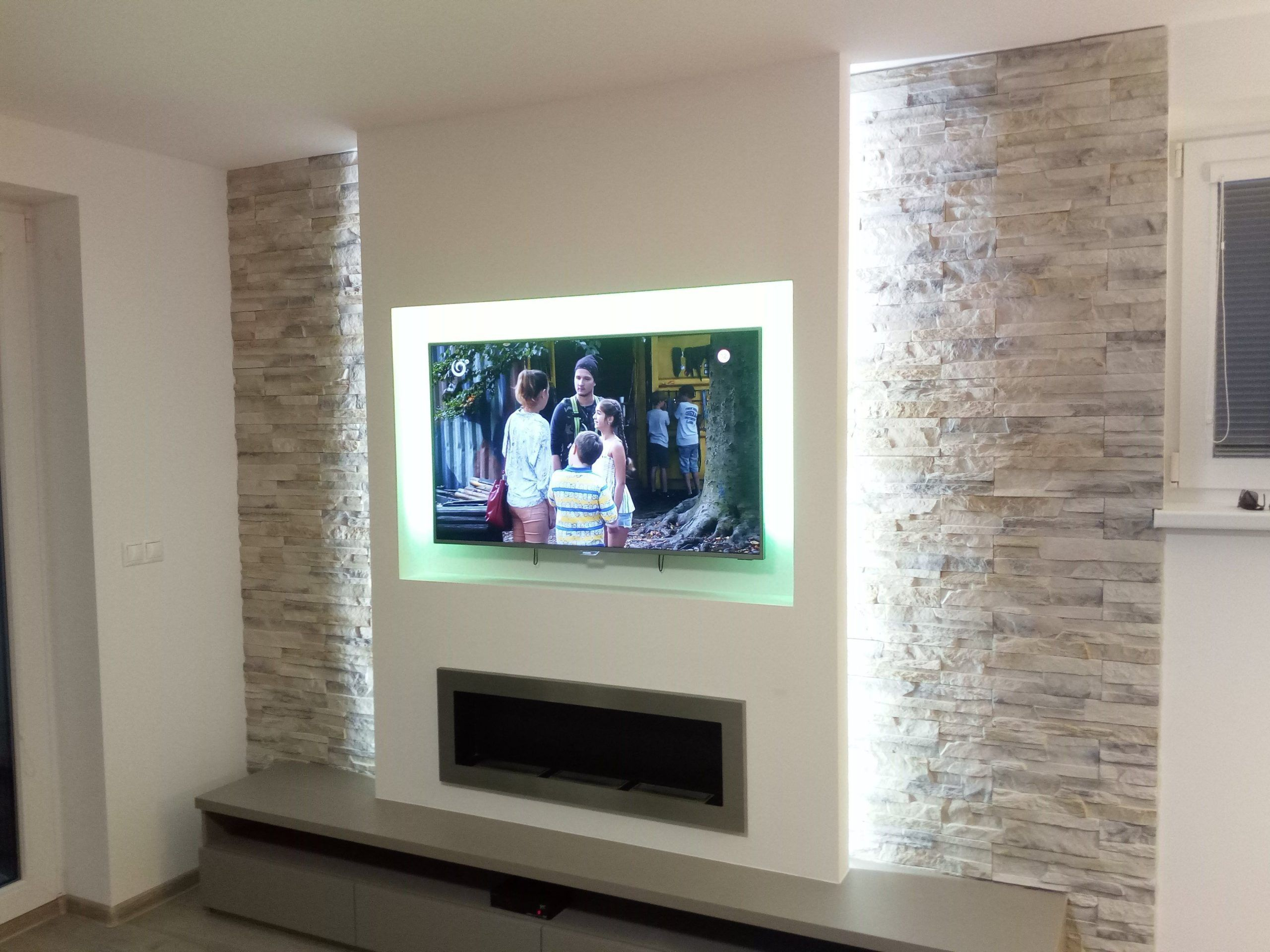6 Quoet photos of drywall design living room drywall design