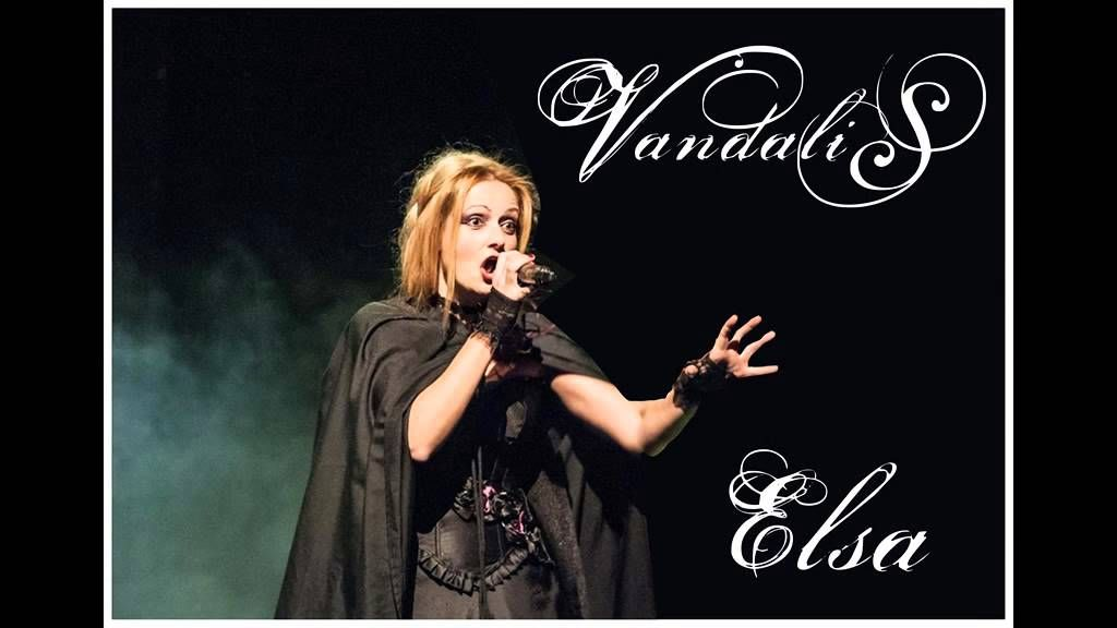VANDALIS Ode an die Freude