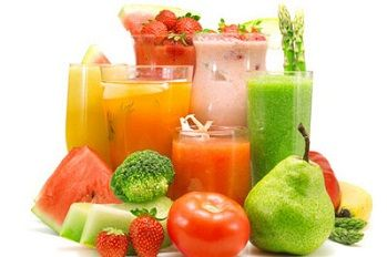 Importance of a Healthy Diet