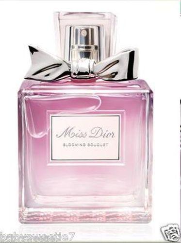 Dior Miss Dior Cherie Blooming Bouquet EDT Eau de Toilette 50ml 1 7 oz Seal | eBay