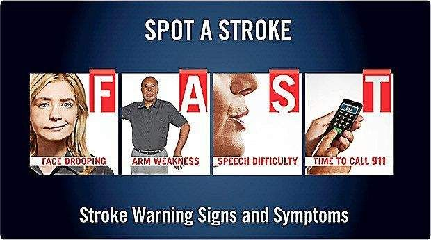 What's happening in your heart can put you at risk for stroke