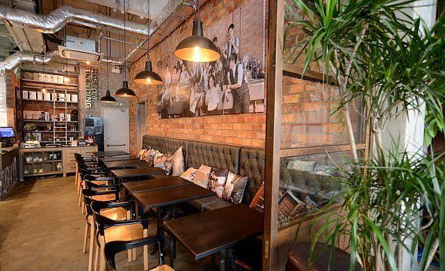 The Coffee Academics Google Search Coffee Shop Shop Around Bar Design