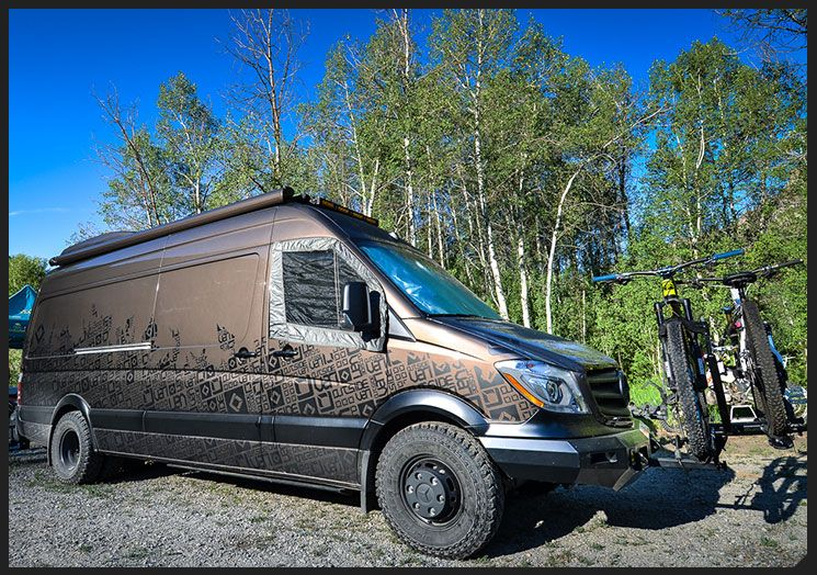 Building an Adventure Van - Page 236 - ADVrider