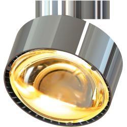 Top Light Puk Maxx Move Deckenleuchte anthrazit-chrom Led Top Light #lightbedroom