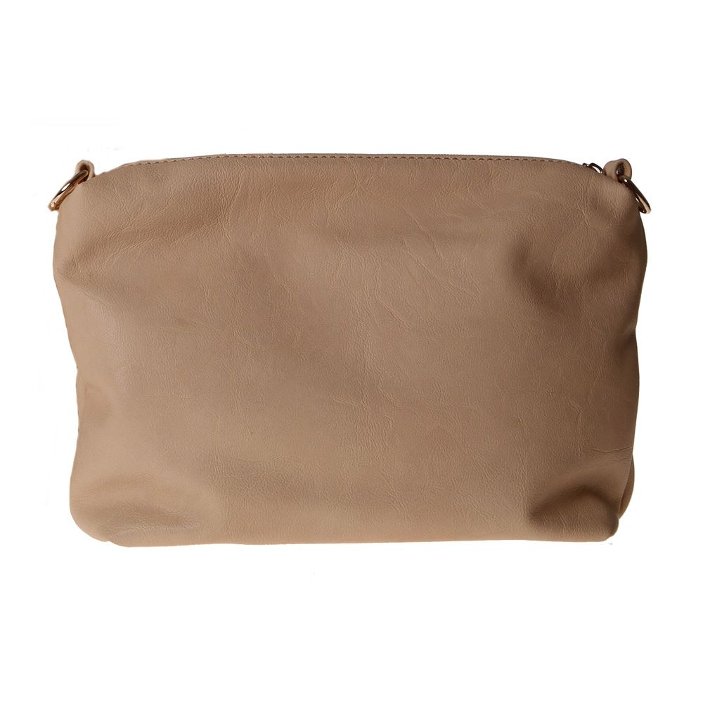 a roomy clutch is an essential - carry it in your tote by day, carry it alone at night!