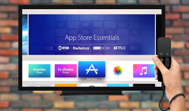 Best AppleTV Apps Stream Your Favourite Contents on