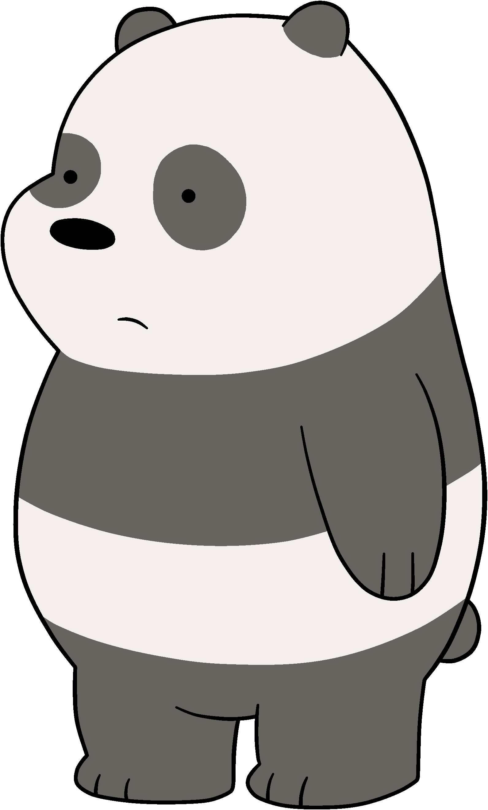 Latest 1591 2640 Bear Wallpaper We Bare Bears Wallpapers Bare Bears