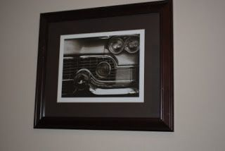 Car Picture by House of Thrifty Decor Under $500 Room Make Over