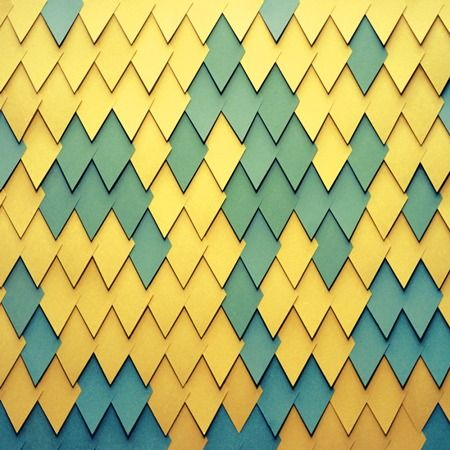 Pin by Yusan Weng on Line in 2019 | Pattern, Paper art, Wall