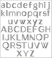 Resultado De Imagem Para Bullet Journal Font Crafts Pinterest