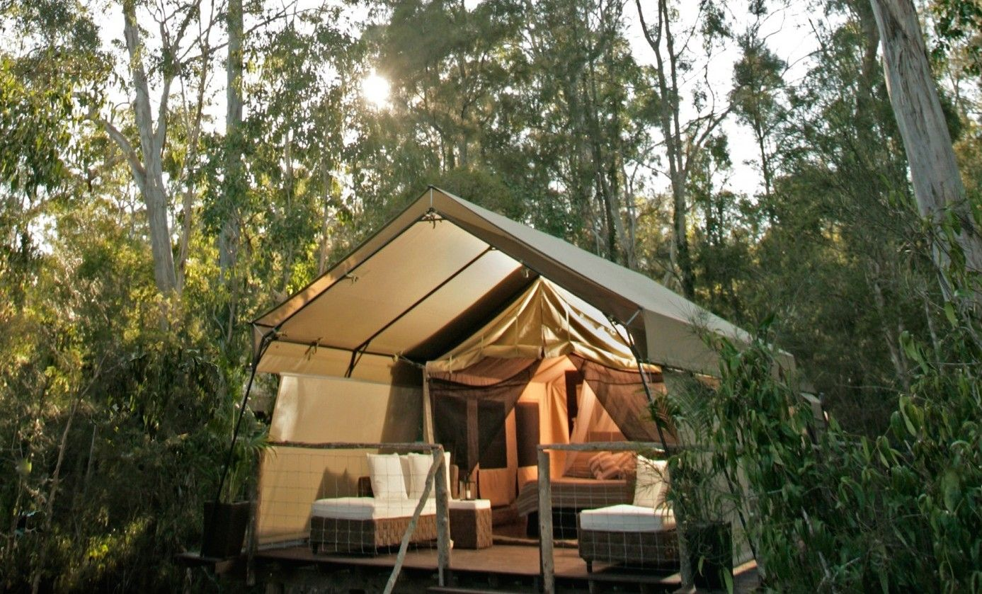 The 6 Best Glamping Spots In Australia | Glamping spots ...