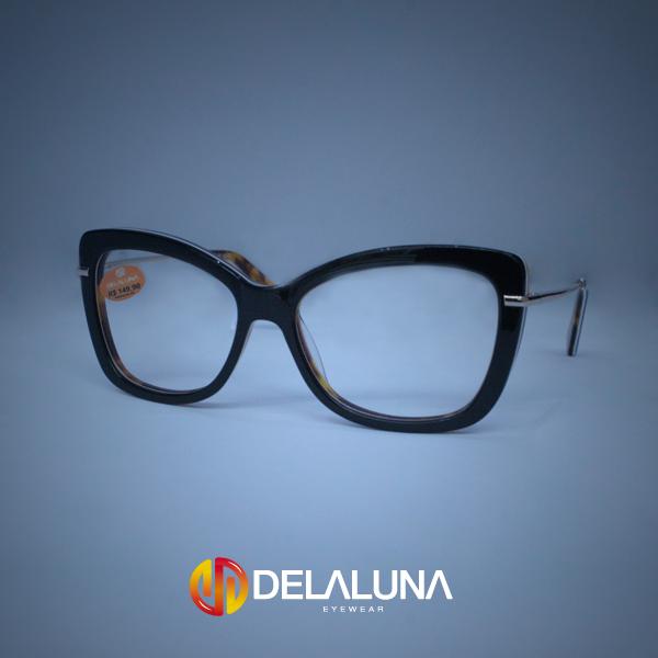 Quem falou que o modelo cat-eye serve apenas para óculos de sol  As ... 2499b4a6f1