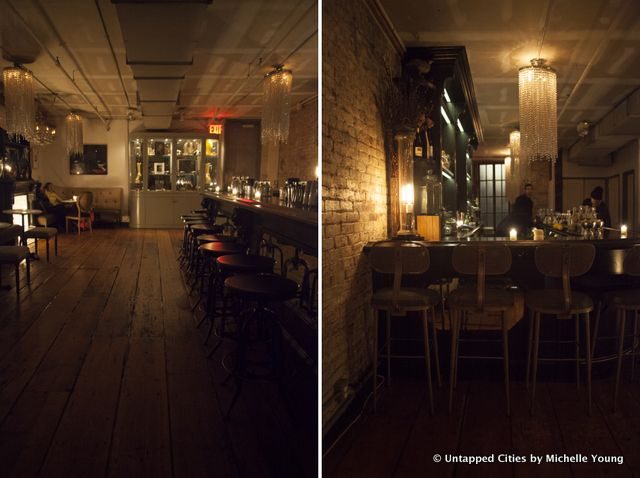 Nyc Hidden Bars And Restaurants Fig 19 Home Sweet Home Lower East