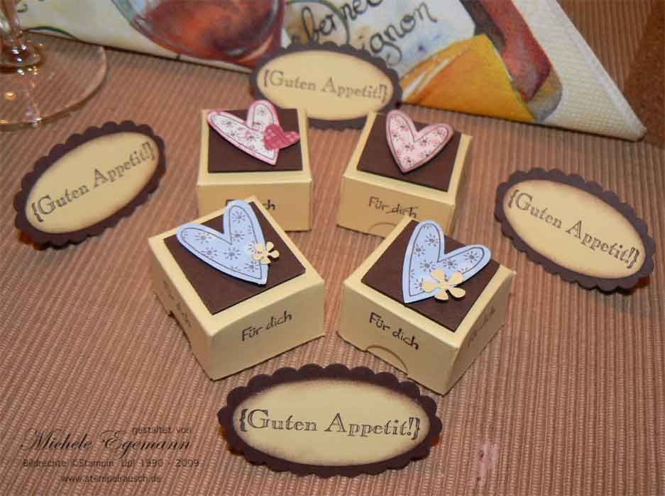 Pinterest Decorating Tags For Mini Albums