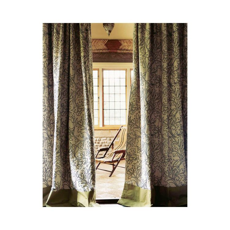 Best of extend too short curtains with fabric panel Fresh - curtains direct Photos