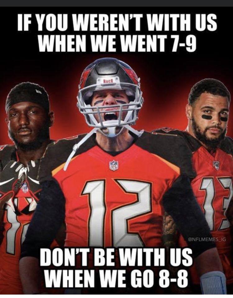 Just Made Me Lol Go Bucs In 2020 Funny Nfl Football Helmets Football Love