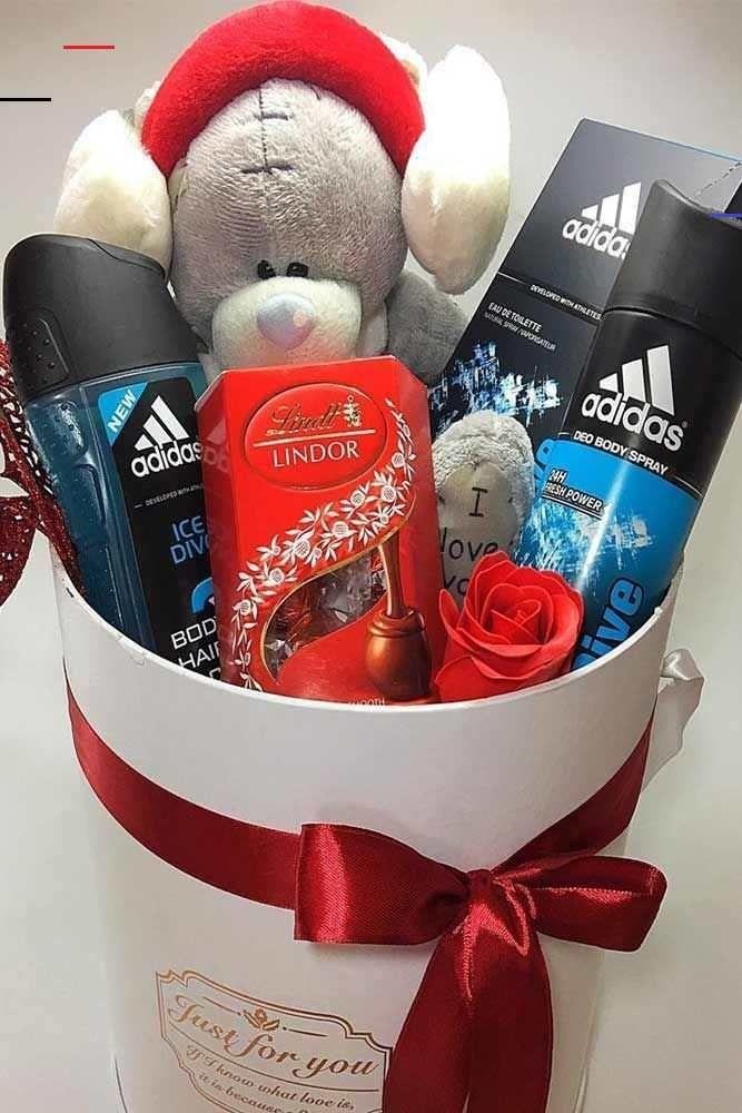 Valentines Day Gifts For Him Boyfriends + Valentines Day ...