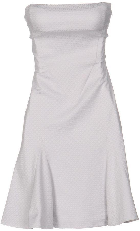 2f6ac7dcc7 PATRIZIA PEPE SERA Short dresses