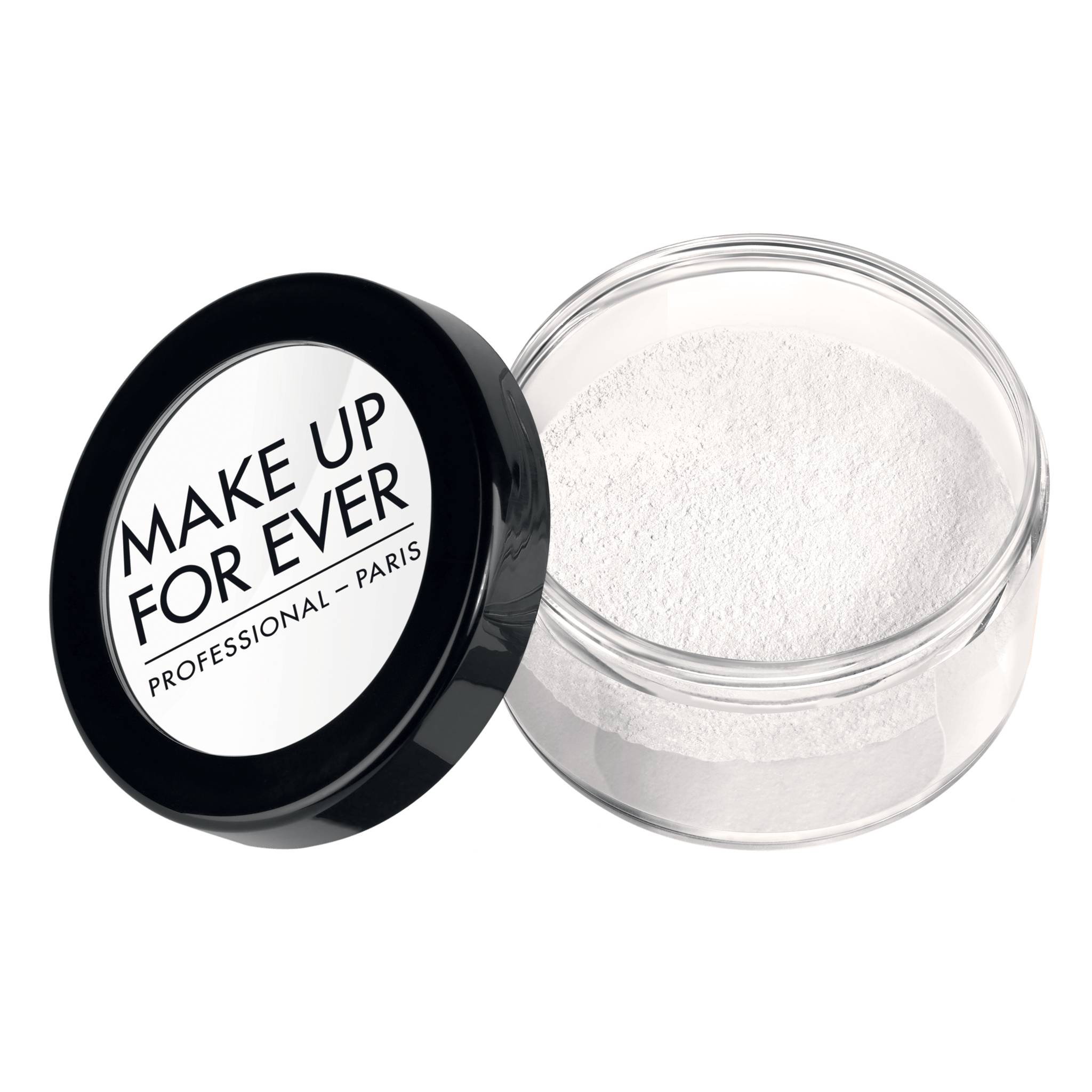 Make Up For Ever Super Matte Loose Powder (White
