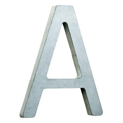 Sick Home Depot Sells Galvanized Steel Letters Totes Putting