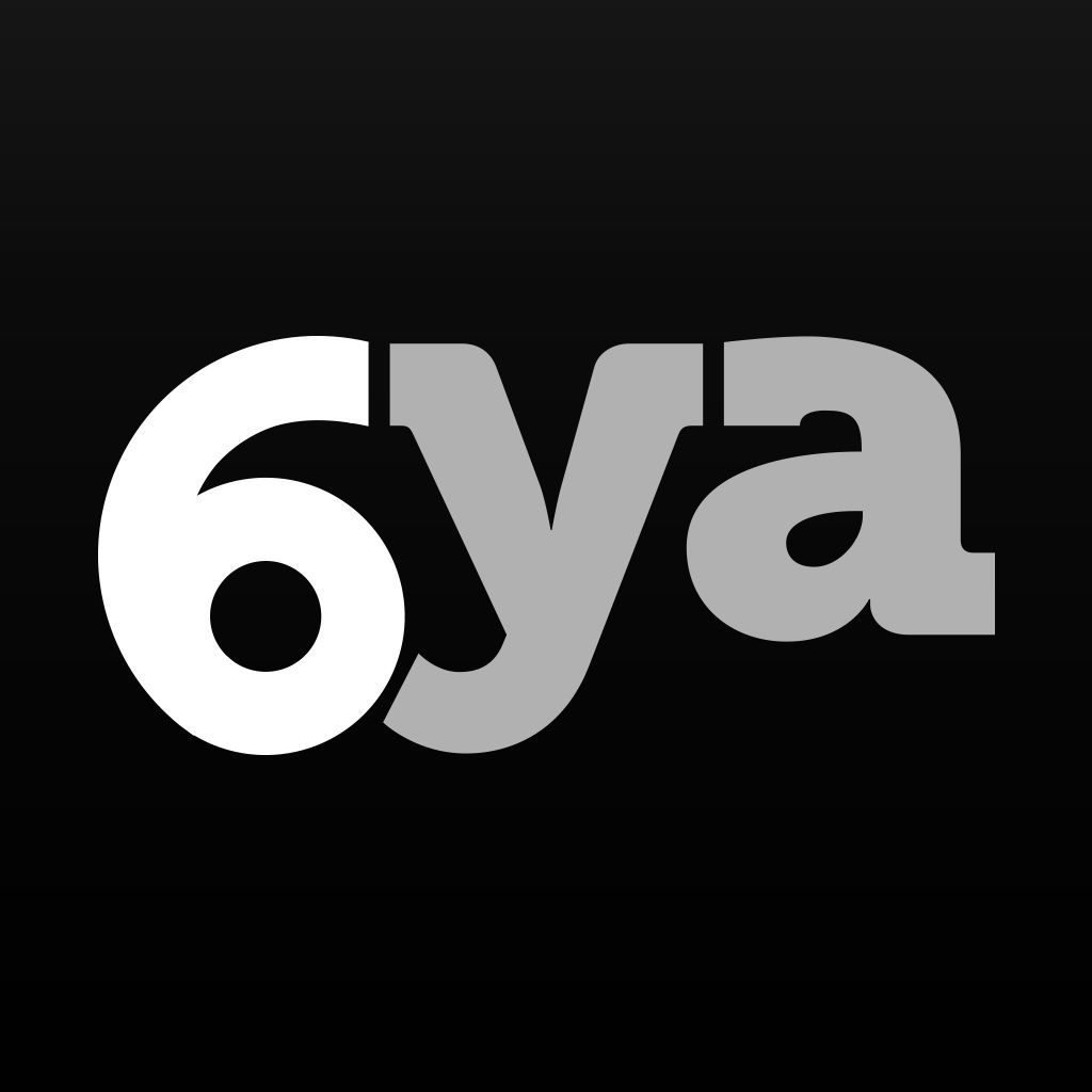 We're excited to announce the launch of the 6ya app! Video