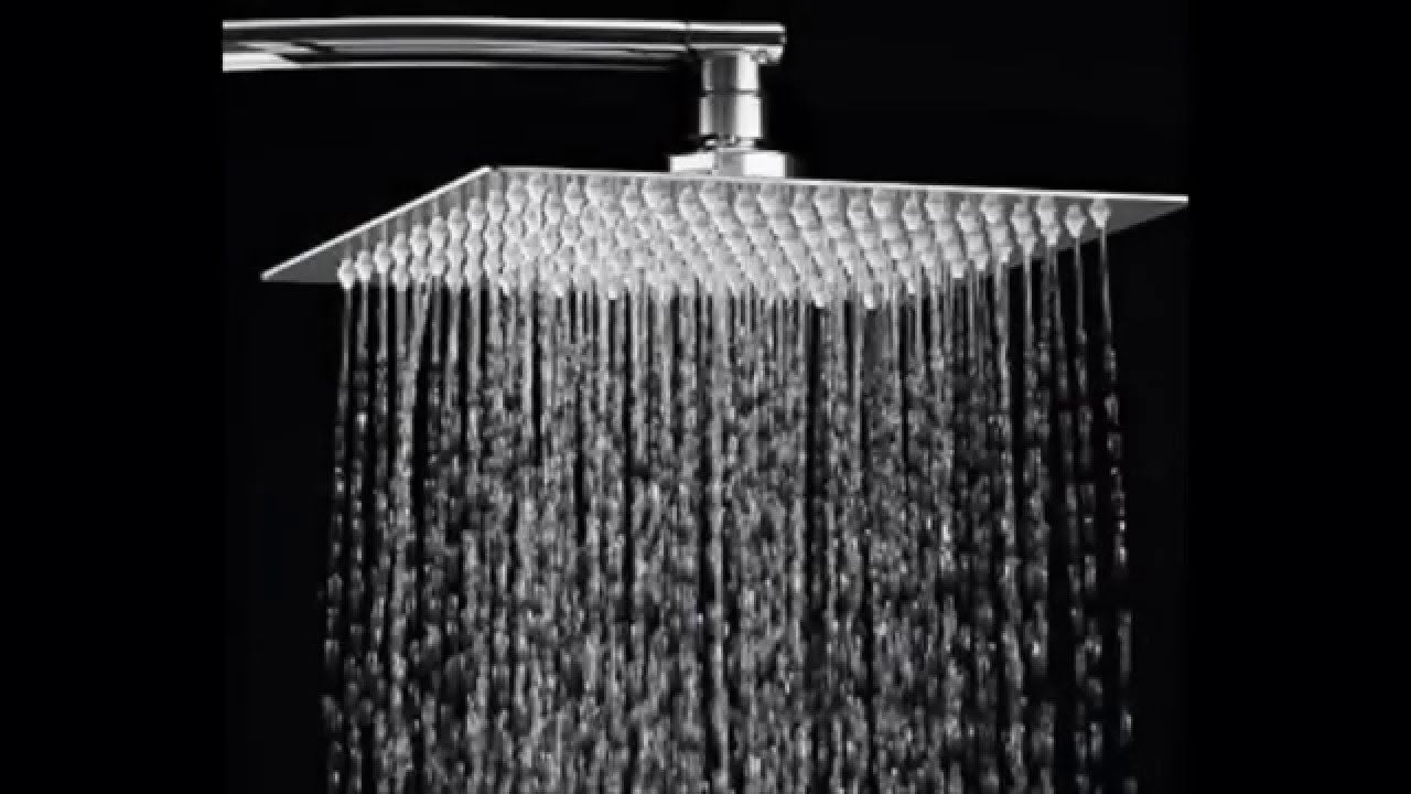 Best Rated Shower Heads.Best 10 Rainfall Shower Head Ansvip Top Rated Luxury
