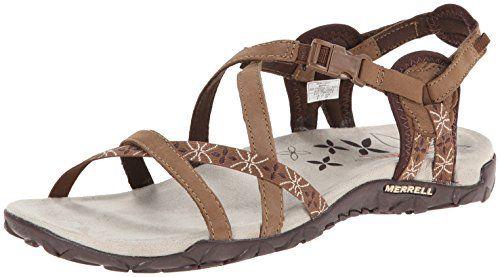 72cbe72a1bea Merrell Women s Terran Lattice Sandal