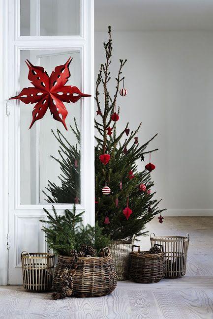 Christmas Deko \u2013 Sammlungen \u2013 Google+ navidad Pinterest Xmas