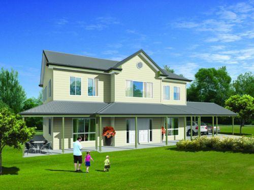 Rivergum Home Designs Manor 4 Traditional Visit Www Localbuilders