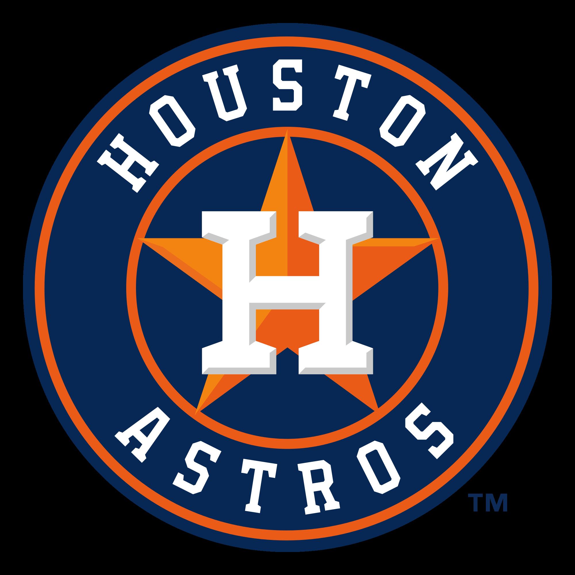 Favorite Baseball Team Mlb Team Logos Astros Team Mlb