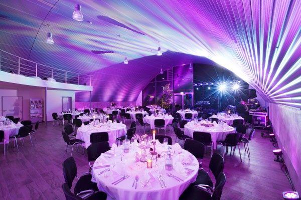 Hochzeitshalle bei Baden Baden Hochzeitslocation