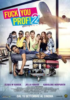 Image result for FUCK YOU PROF 2 ( 2015 ) POSTER