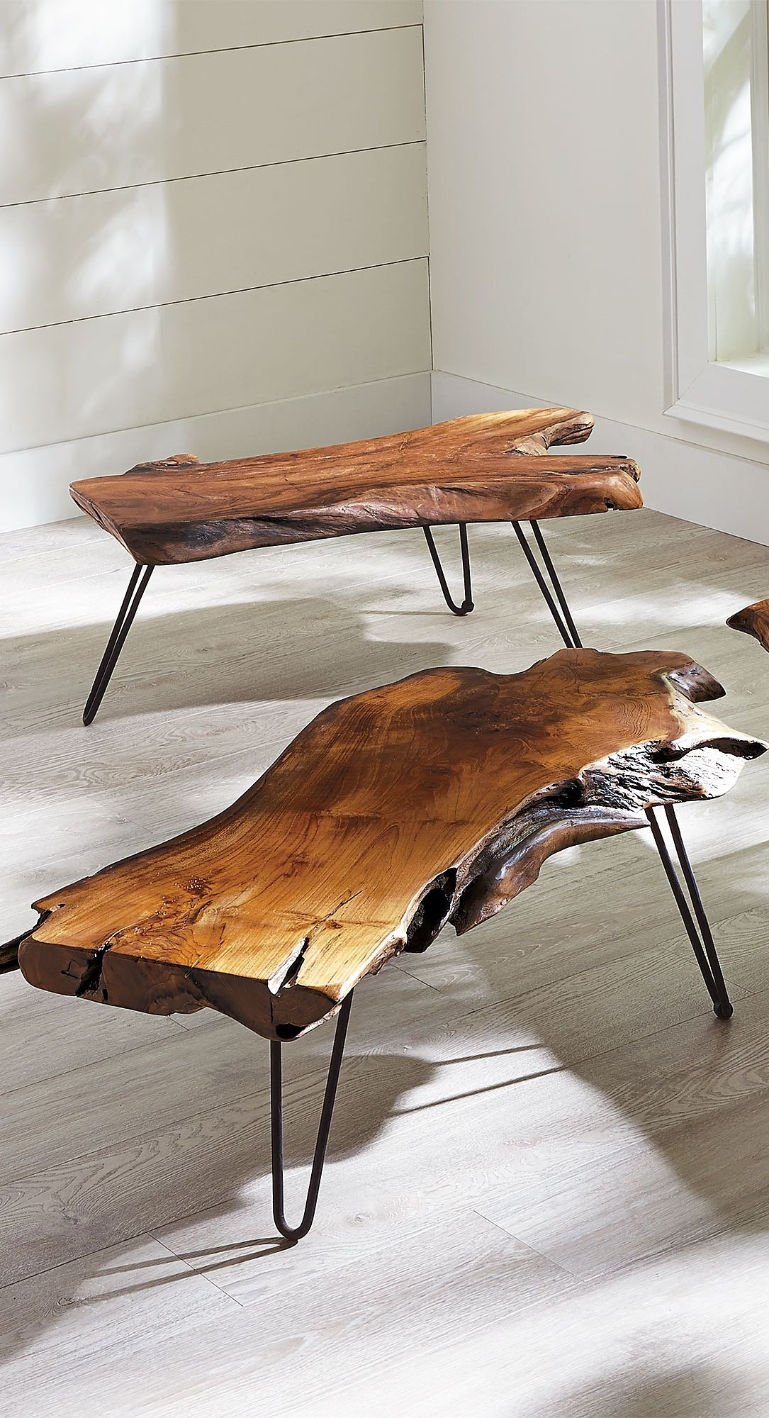 Feast your eyes on our extraordinary Teak Coffee Table Each one