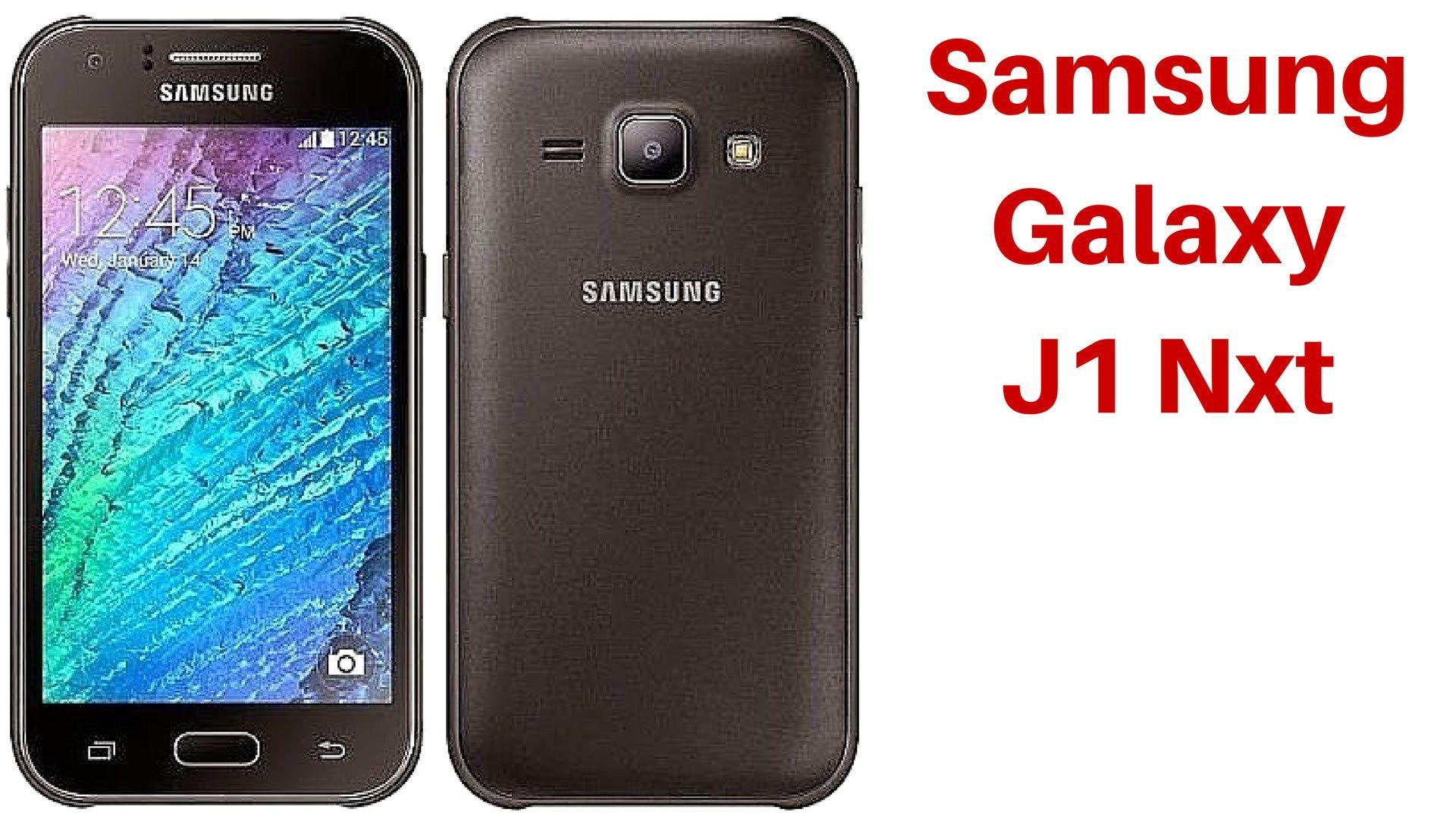 How to Enable Safe Mode on Samsung Galaxy J1 Nxt As you know Samsung Galaxy