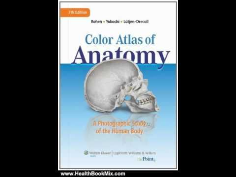 Health Book Review Color Atlas Of Anatomy A Photographic Study Of