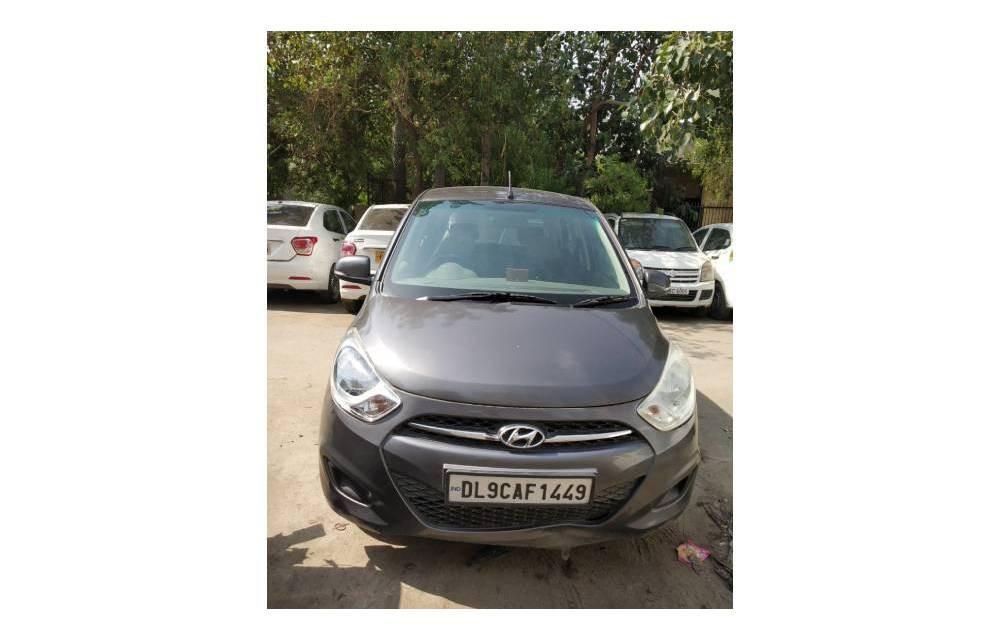 Pin on Hyundai Used Cars at Tsg Car Bazar in Delhi NCR!