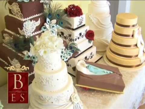 Houston Wedding Cakes Sweet Delights Bakery