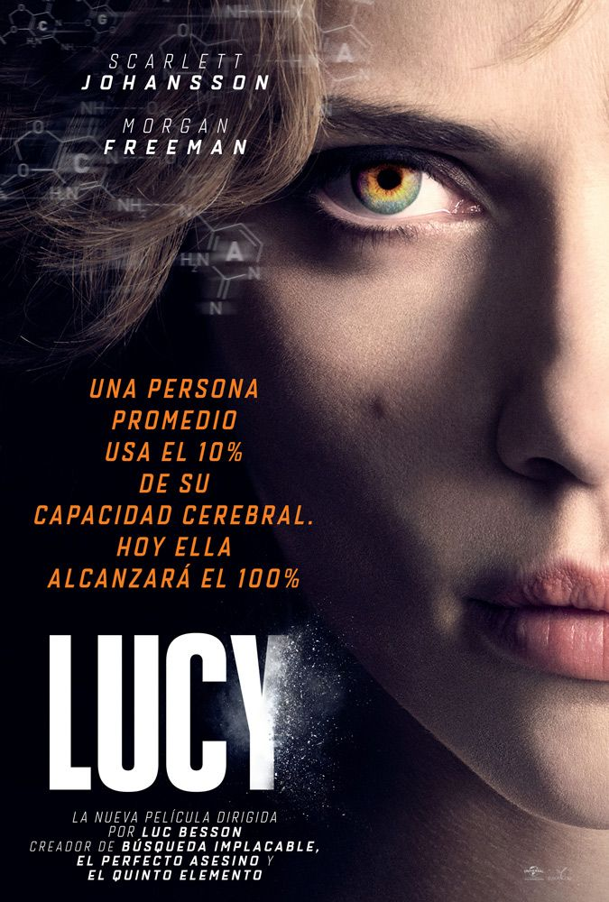Watch lucy free online