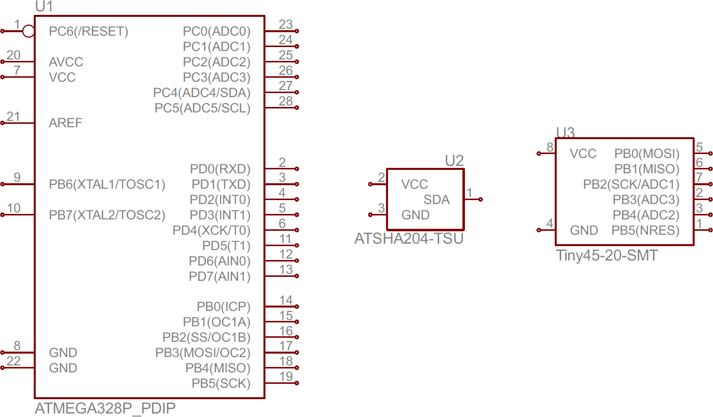 How To Read A Schematic Electrical Circuit Diagram Electrical Symbols Electronic Schematics