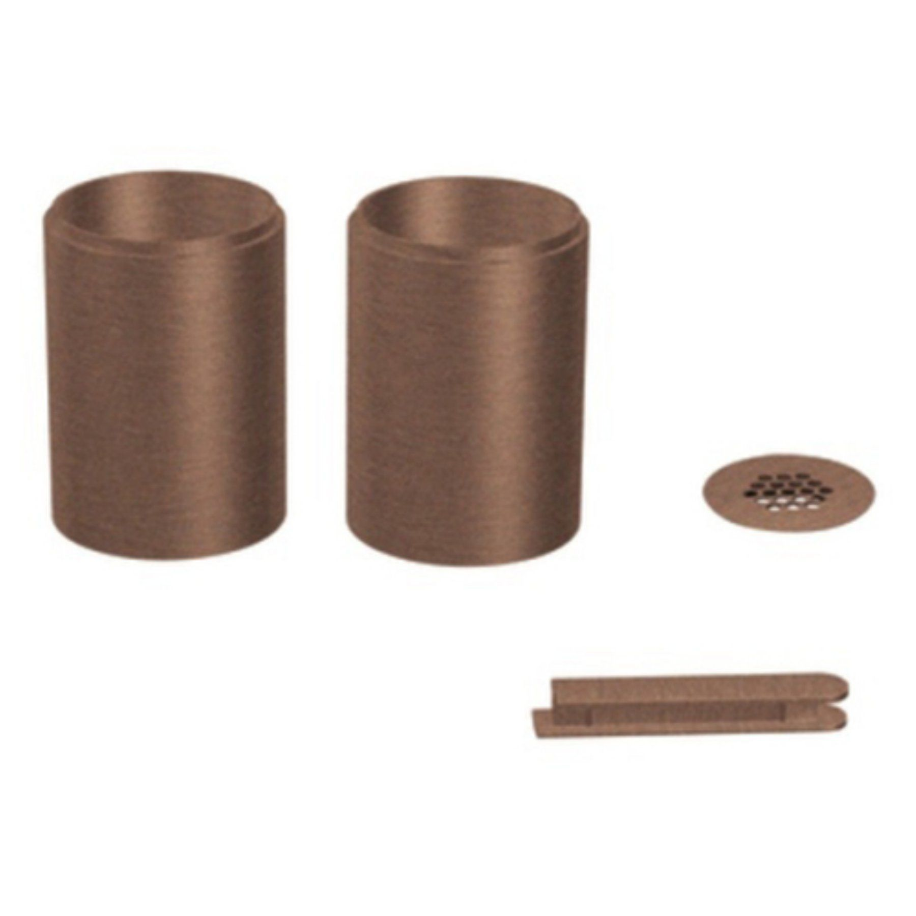 Moen Icon Oil Rubbed Bronze Extension Kits Oil Rubbed Bronze