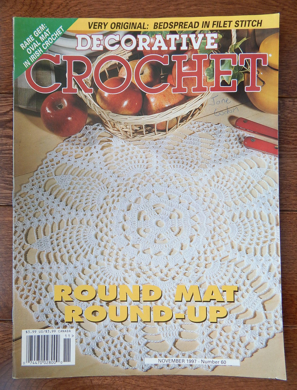 Decorative Crochet Patterns Diagrams Wiring Diagram Home
