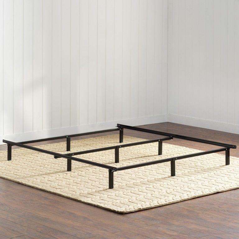 king size metal bed frame adjustable height   NeubertWeb.com   Home ...
