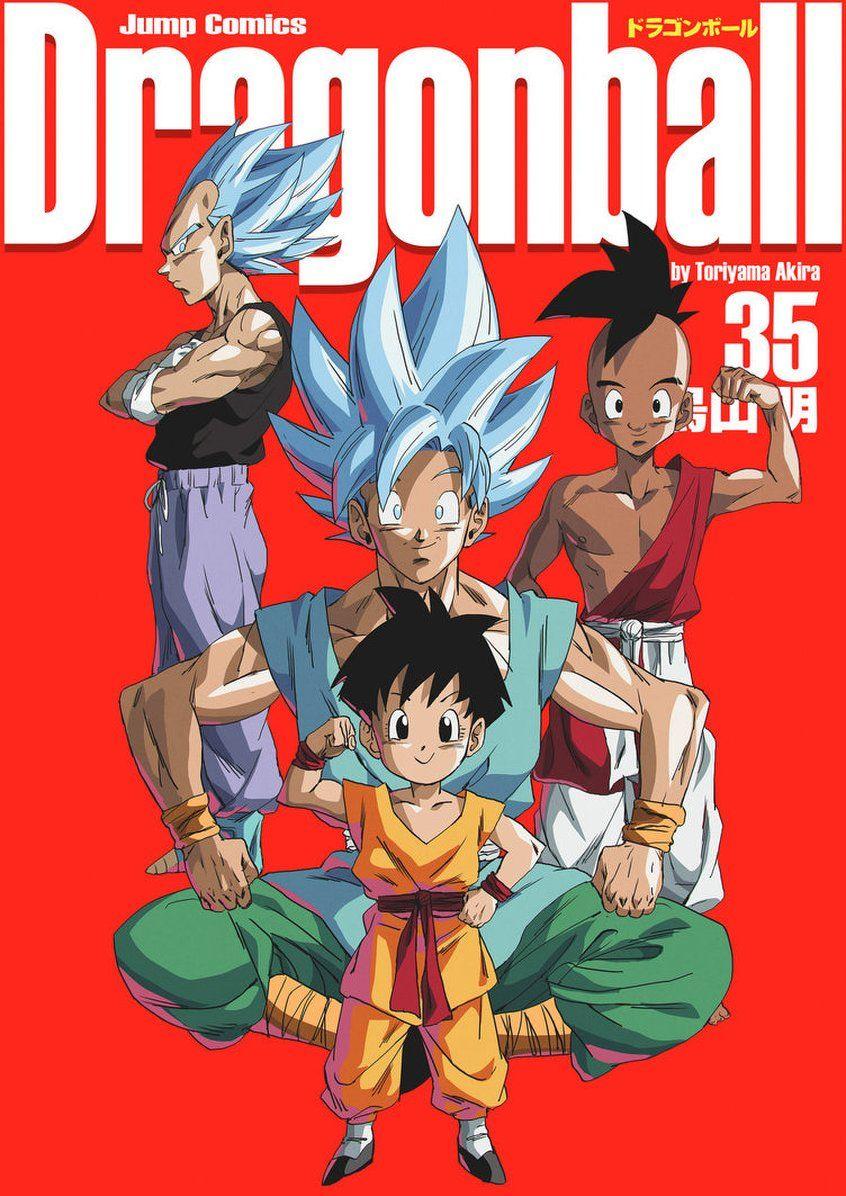 SSGSS Goku and Vegeta, Pan, and Uub | Ubb SaiboT | Pinterest ...
