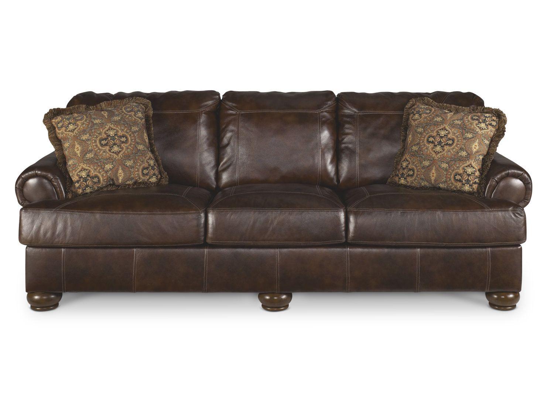 Axiom Leather Sofa   Living room   Sofa furniture, Leather ...