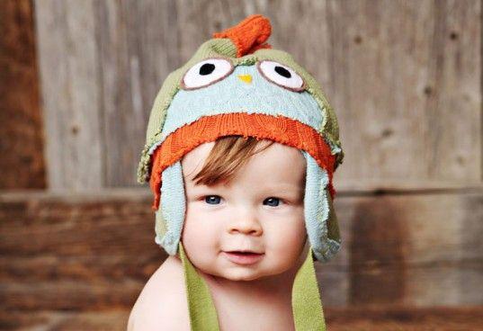 hoot hat