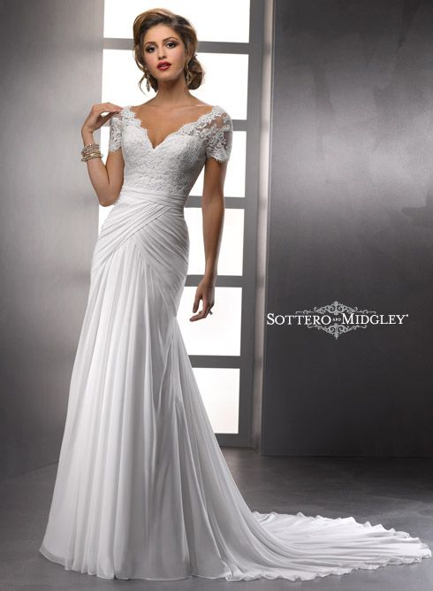 Maggie Sottero Wedding Dresses | Fort worth, Forts and Wedding dress