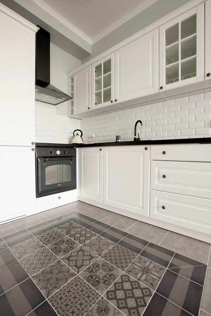 Pin on Kitchen Floor Tiles Ideas