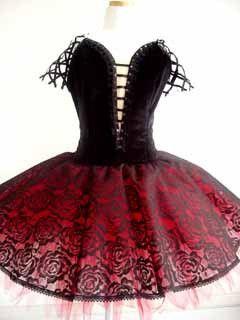 Ballerina Variation from Paquita   Dancewear by Patricia