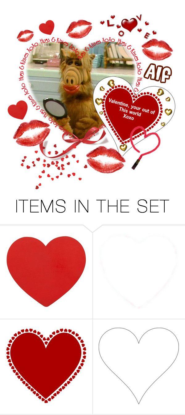 Alf valentine