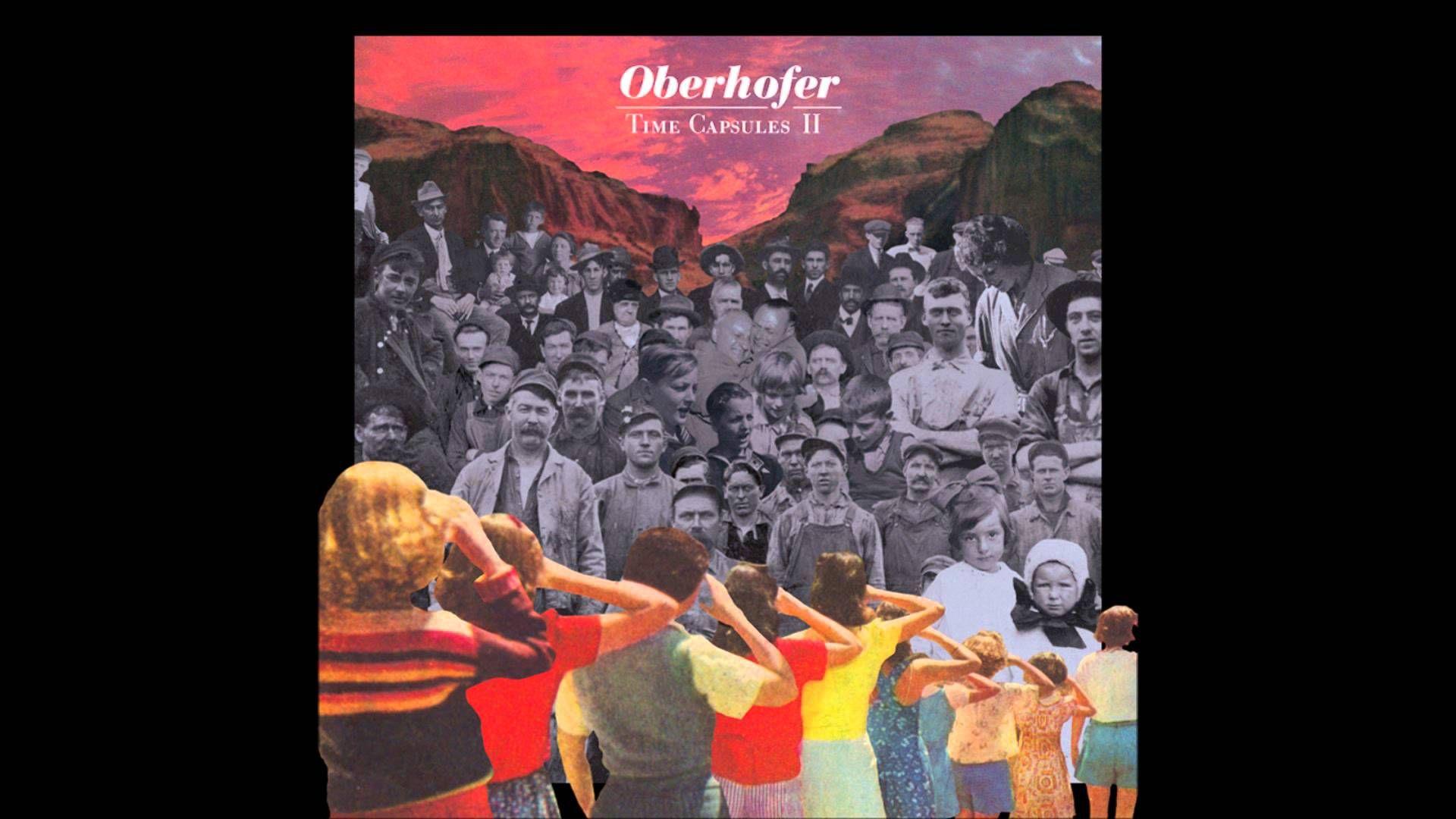 Oberhofer - Yr Face